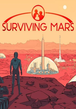 Descargar Surviving Mars: Deluxe Edition [PC] [Full] [Español] Gratis [MEGA-MediaFire-Drive-Torrent]
