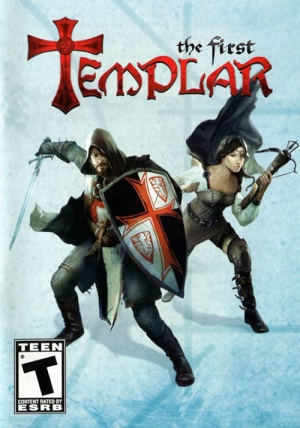 Descargar The First Templar: Special Edition [PC] [Full] [Español] Gratis [MEGA-MediaFire-Drive-Torrent]
