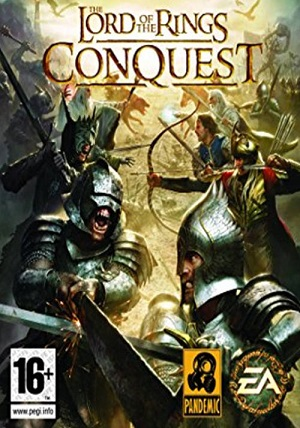 Descargar The Lord of the Rings: Conquest [PC] [Full] [Español] Gratis [MEGA-MediaFire-Drive-Torrent]