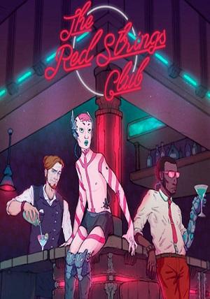Descargar The Red Strings Club [PC] [Full] [Español] Gratis [MEGA-MediaFire-Drive-Torrent]
