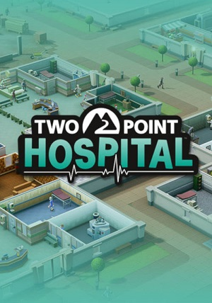 Descargar Two Point Hospital [PC] [Full] [Español] Gratis [MEGA-MediaFire-Drive-Torrent]