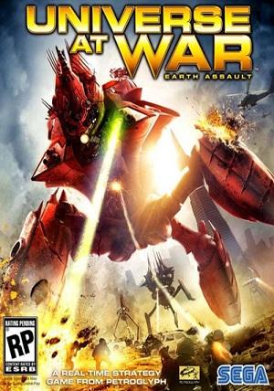Descargar Universe at War: Earth Assault [PC] [Full] [Español] Gratis [MEGA-MediaFire-Drive-Torrent]