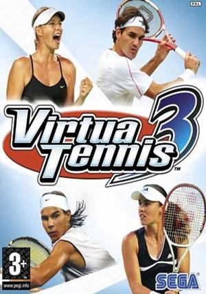 Descargar Virtua Tennis 3 [PC] [Full] [Español] Gratis [MEGA-MediaFire-Drive-Torrent]