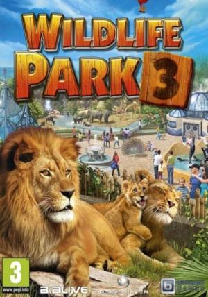 Descargar Wildlife Park 3: Deluxe Edition [PC] [Full] [Español] Gratis [MEGA-MediaFire-Drive-Torrent]