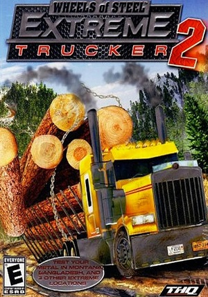Descargar 18 Wheels of Steel: Extreme Trucker 2 [PC] [Full] [Español] Gratis [MEGA-MediaFire-Drive-Torrent]