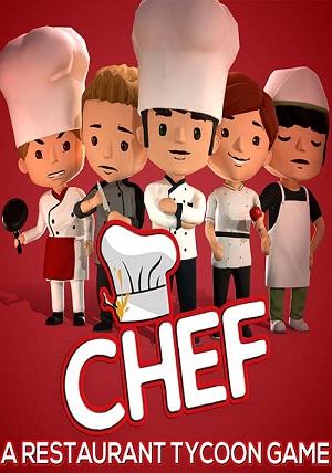 Descargar Chef: A Restaurant Tycoon Game [PC] [Full] [Español] Gratis [MEGA-MediaFire-Drive-Torrent]