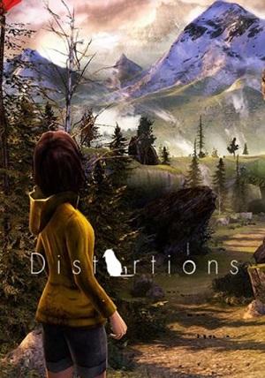 Descargar Distortions [PC] [Full] Gratis [MEGA-MediaFire-Drive-Torrent]