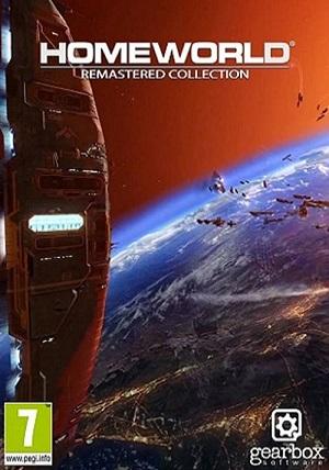 Descargar Homeworld Remastered Collection [PC] [Full] [Español] Gratis [MEGA-MediaFire-Drive-Torrent]