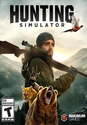 Descargar Hunting Simulator [PC] [Full] [Español] Gratis [MEGA-MediaFire-Drive-Torrent]