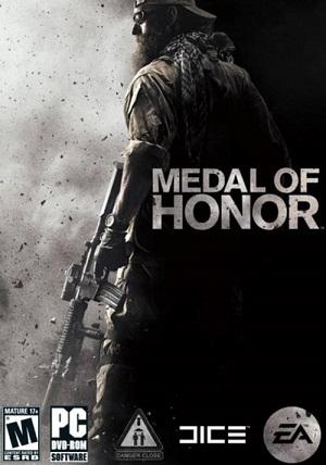 Descargar Medal of Honor 2010 [PC] [Full] [Español] Gratis [MEGA-MediaFire-Drive-Torrent]
