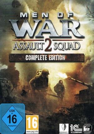 Descargar Men of War: Assault Squad 2 Complete Edition [PC] [Full] [Español] Gratis [MEGA-MediaFire-Drive-Torrent]