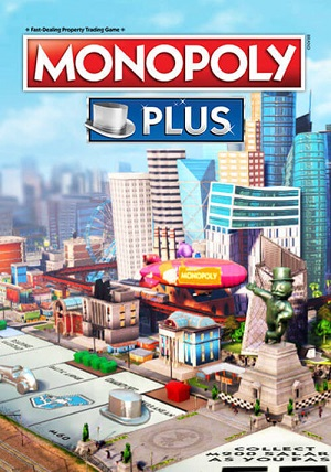 Descargar Monopoly Plus [PC] [Full] [Español] Gratis [MEGA-MediaFire-Drive-Torrent]