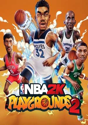 Descargar NBA 2K Playgrounds 2 [PC] [Full] [Español] Gratis [MEGA-MediaFire-Drive-Torrent]