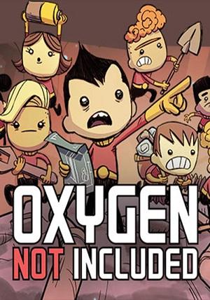 Descargar Oxygen Not Included [PC] [Full] [Español] Gratis [MEGA-MediaFire-Drive-Torrent]