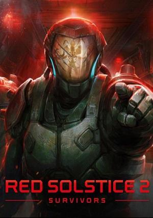 Descargar Red Solstice 2: Survivors [PC] [Full] [Español] Gratis [MEGA-MediaFire-Drive-Torrent]
