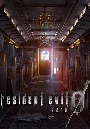 Descargar Resident Evil Zero: HD Remaster [PC] [Full] [Español] Gratis [MEGA-MediaFire-Drive-Torrent]