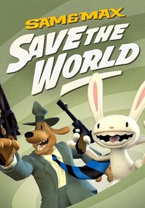 Descargar Sam and Max Save the World Remastered [PC] [Full] [Español] Gratis [MEGA-MediaFire-Drive-Torrent]