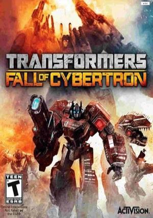 Descargar Transformers: Fall of Cybertron [PC] [Full] [Español] Gratis [MEGA-MediaFire-Drive-Torrent]
