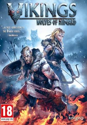 Descargar Vikings: Wolves of Midgard [PC] [Full] [Español] Gratis [MEGA-MediaFire-Drive-Torrent]