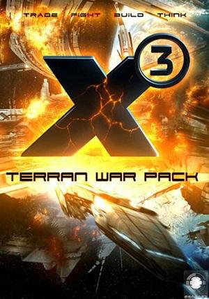 Descargar X3 Terran War Pack [PC] [Full] [Español] Gratis [MEGA-MediaFire-Drive-Torrent]