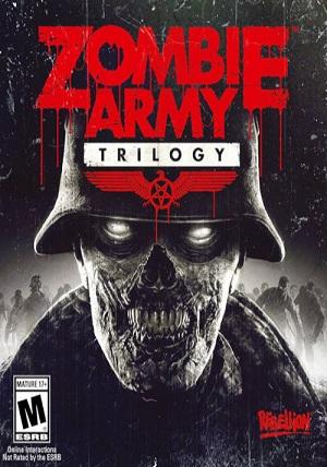 Descargar Zombie Army Trilogy [PC] [Full] [Español] Gratis [MEGA-MediaFire-Drive-Torrent]