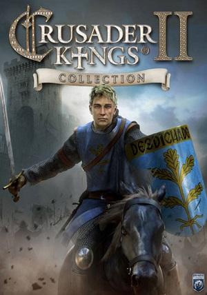 Descargar Crusader Kings II Collection [PC] [Full] [Español] Gratis [MEGA-MediaFire-Drive-Torrent]
