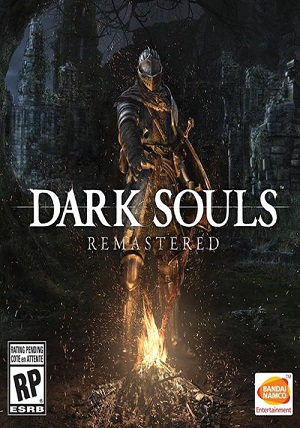 Descargar Dark Souls: Remastered [PC] [Full] [Español] Gratis [MEGA-MediaFire-Drive-Torrent]