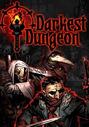 Descargar Darkest Dungeon [PC] [Full] [Español] Gratis [MEGA-MediaFire-Drive-Torrent]