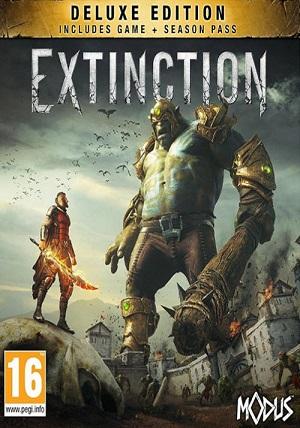 Descargar Extinction: Deluxe Edition [PC] [Full] [Español] Gratis [MEGA-MediaFire-Drive-Torrent]
