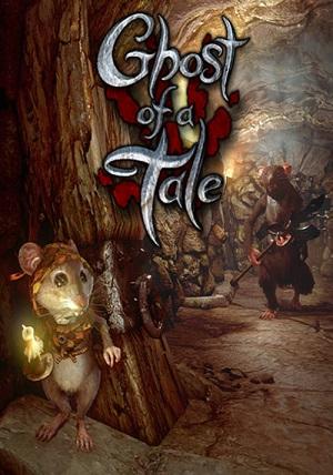 Descargar Ghost of a Tale [PC] [Full] [Español] Gratis [MEGA-MediaFire-Drive-Torrent]
