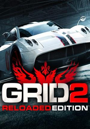 Descargar GRID 2 Reloaded Edition [PC] [Full] [Español] Gratis [MEGA-MediaFire-Drive-Torrent]
