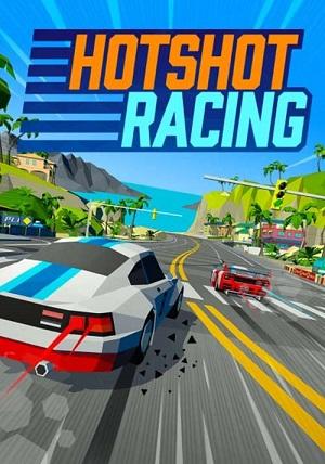 Descargar Hotshot Racing [PC] [Full] [Español] Gratis [MEGA-MediaFire-Drive-Torrent]