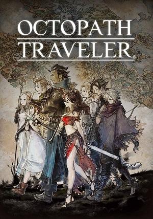 Descargar Octopath Traveler [PC] [Full] [Español] Gratis [MEGA-MediaFire-Drive-Torrent]