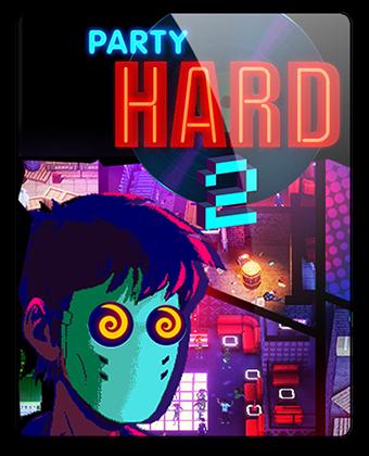 Descargar Party Hard 2 [PC] [Full] [Español] Gratis [MEGA-MediaFire-Drive-Torrent]