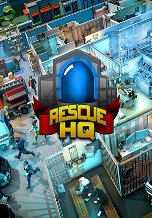 Descargar Rescue HQ: The Tycoon [PC] [Full] [Español] Gratis [MEGA-MediaFire-Drive-Torrent]