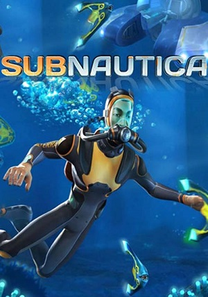 Descargar Subnautica [PC] [Full] [Español] Gratis [MEGA-MediaFire-Drive-Torrent]