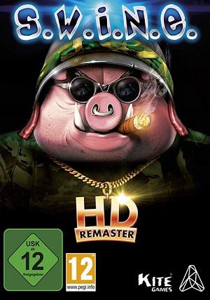 Descargar S.W.I.N.E. HD Remaster [PC] [Full] [Español] Gratis [MEGA-MediaFire-Drive-Torrent]