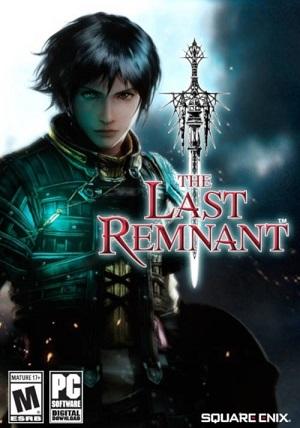 Descargar The Last Remnant [PC] [Full] [Español] Gratis [MEGA-MediaFire-Drive-Torrent]