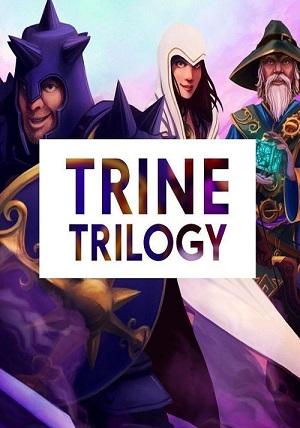 Descargar Trine Trilogy [PC] [Full] [Español] Gratis [MEGA-MediaFire-Drive-Torrent]