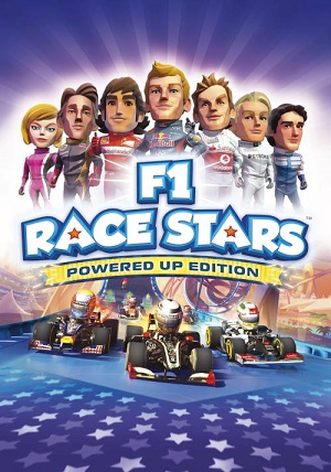 Descargar F1 Race Stars [PC] [Full] [Español] Gratis [MEGA-MediaFire-Drive-Torrent]
