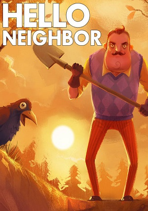 Descargar Hello Neighbor [PC] [Full] [Español] Gratis [MEGA-MediaFire-Drive-Torrent]