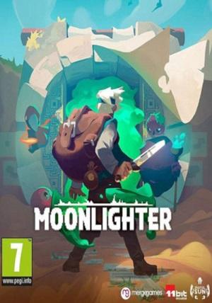 Descargar Moonlighter [PC] [Full] [Español] Gratis [MEGA-MediaFire-Drive-Torrent]