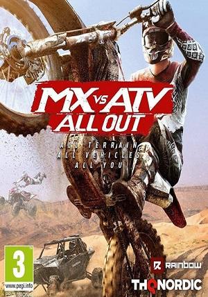 Descargar MX vs ATV All Out [PC] [Full] [Español] Gratis [MEGA-MediaFire-Torrent]