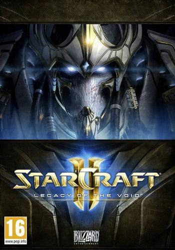 Descargar StarCraft 2: Complete Collection [PC] [Full] [Español] Gratis [MEGA-MediaFire-Drive-Torrent]