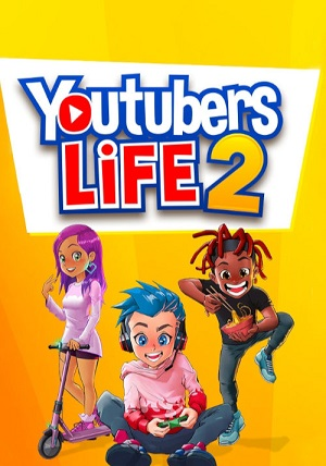 Descargar Youtubers Life 2 [PC] [Full] [Español] Gratis [MEGA-MediaFire-Drive-Torrent]